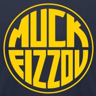 Design ~ SEC says Muck Fizzou - Navy