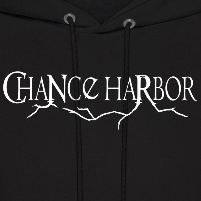 Chance Harbor (white print)