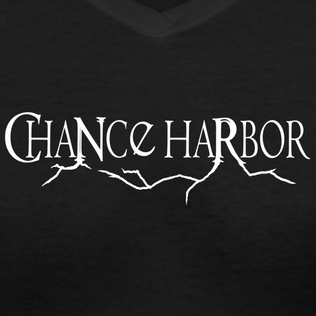 Chance Harbor (white print) girls