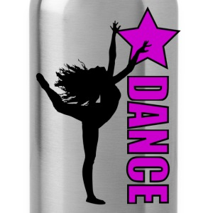Dance Star Accessories - Water Bottle