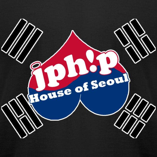 House of Seoul