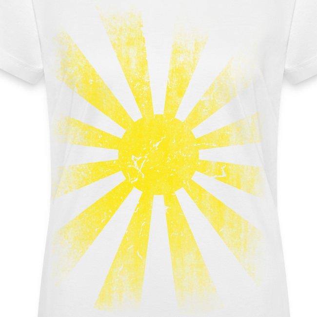 Solar V-Neck