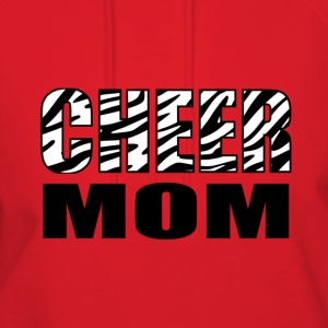 Cheer Mom Hoodies - Women's Hoodie