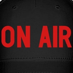 ON AIR - Baseball Cap