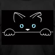 Design ~ Spiggitz Black T-Shirt
