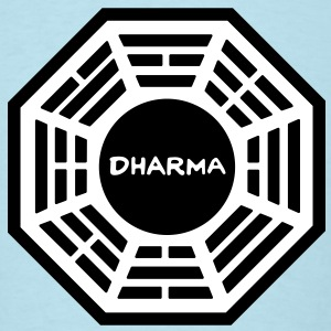 Dharma initiative - Men's T-Shirt