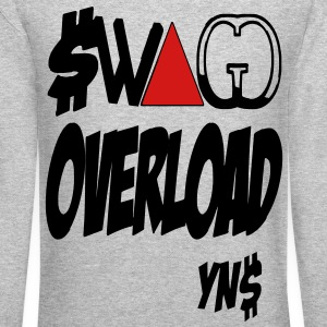 swagg Long Sleeve Shirts - Crewneck Sweatshirt