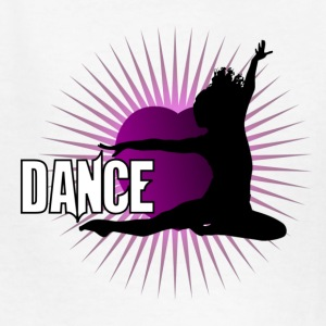 Dance Burst Kids' Shirts - Kids' T-Shirt