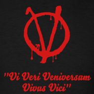 Design ~ Vendetta