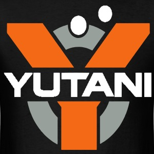 YUTANI T-Shirts - Men's T-Shirt