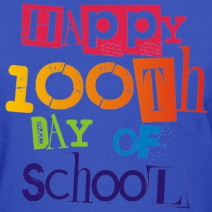 100thday Women's T-Shirts - Women's T-Shirt