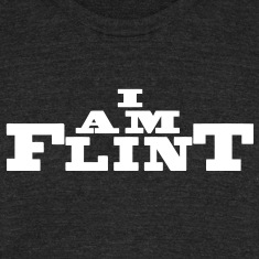 I Am Flint T-Shirts