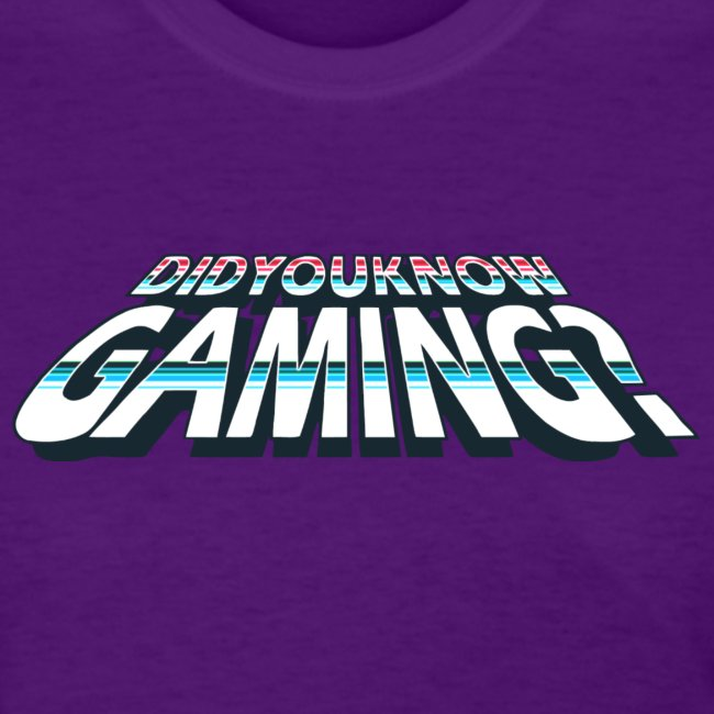Did You Know Gaming? (F)