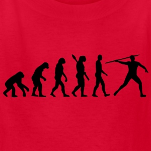 Javelin evolution Kids' Shirts - Kids' T-Shirt