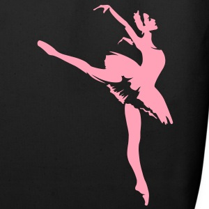 Dancer Bags  - Eco-Friendly Cotton Tote