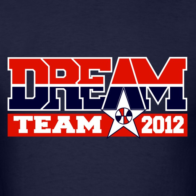 Dream Team Shirt