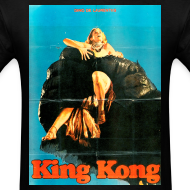 Design ~ King Kong (1976)