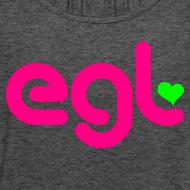 Design ~ Womens EGL Tank