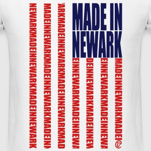 MADE IN NEWARK T-SHIRT - Men's T-Shirt