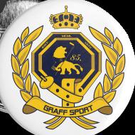 Design ~ GS Cress logo button