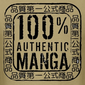 manga sign - Men's T-Shirt