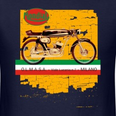 mondial cafe racer [front]