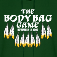 Design ~ The Body Bag Game Sweatshirt