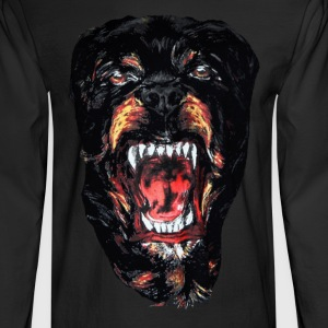 ROTT Long Sleeve Shirts - Men's Long Sleeve T-Shirt