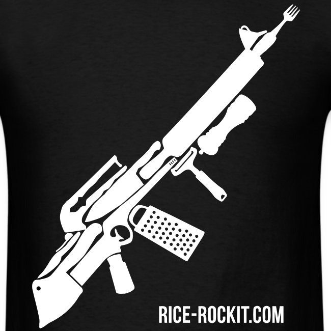 Rice Rockit - Cooking Is Dangerous