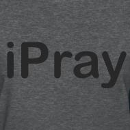 Design ~ iPray - Women