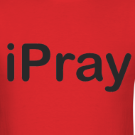 Design ~ iPray - Men
