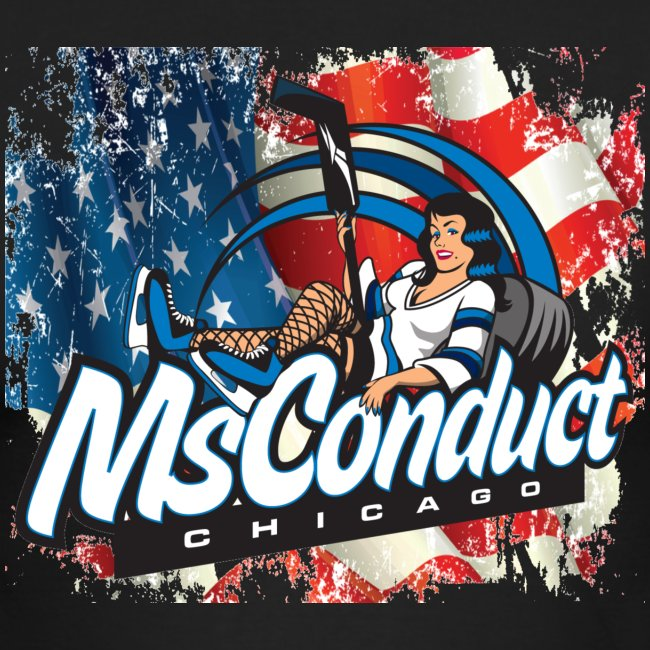 MsConduct & American Pride
