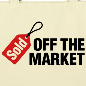 Off The Maket 2 (2c)++ Bags  - Eco-Friendly Cotton Tote