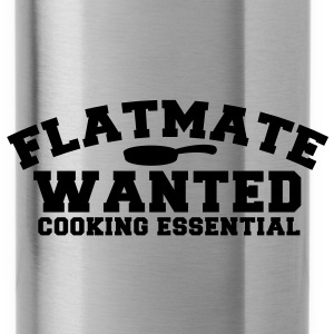 FLATMATE wanted- cooking essential Accessories - Water Bottle