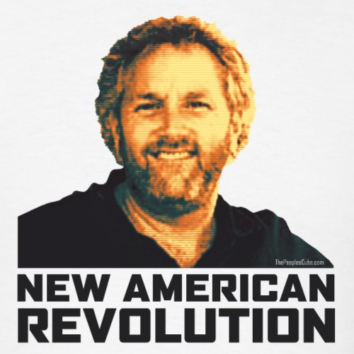 Breitbart Smiles: New American Revolution
