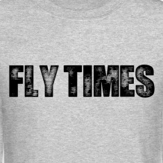 Fly Times Crewneck