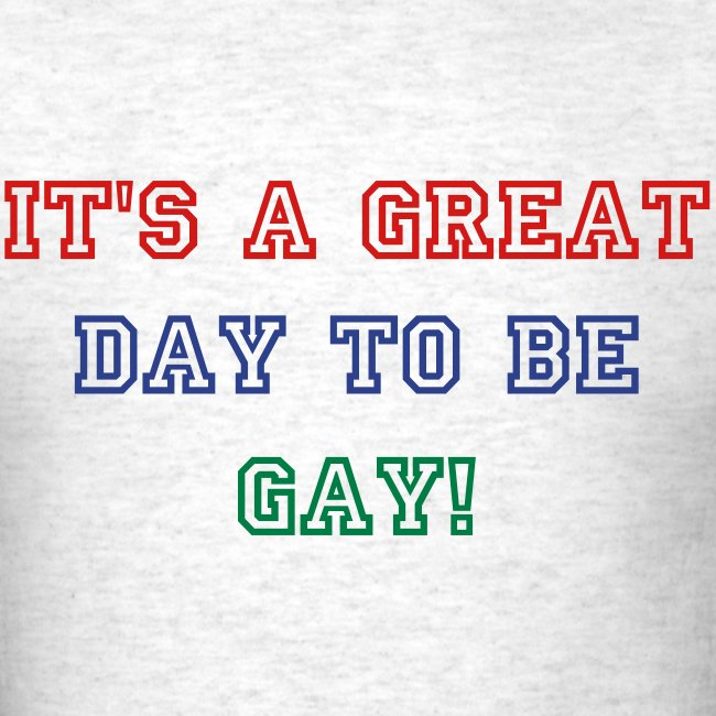 Day/Gay