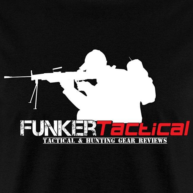 Funker Tactical Full Logo t-shirt