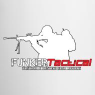 Design ~ Funker Tactical coffee mug
