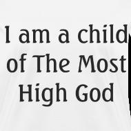 Design ~ Most High God - Women