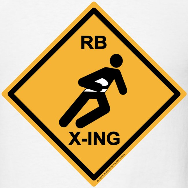 T-Shirt RB X-ING