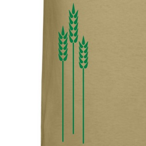 wheat T-Shirts - Men's T-Shirt