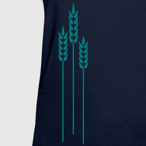 wheat Women's T-Shirts - Women's T-Shirt