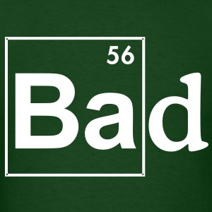 The Element of Bad - Men's T-Shirt