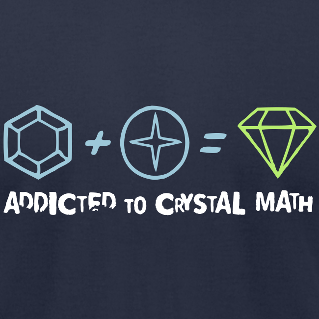 Addicted to Crystal Math