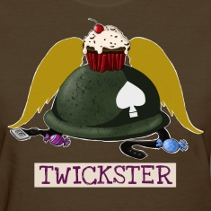 Twickster Women's T-Shirts