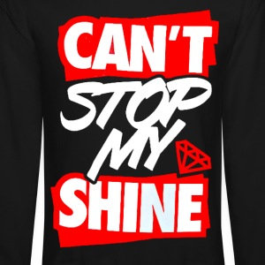Can't Stop My Shine Crewneck - Crewneck Sweatshirt