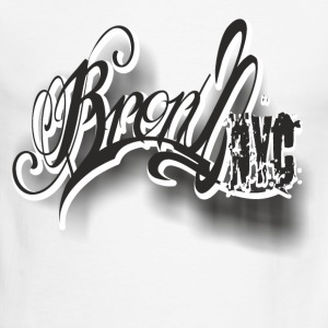 Bronx NYC T-Shirts - Men's Ringer T-Shirt