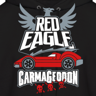 Design ~ Red Eagle