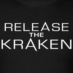 Clash of the Titans - Release the Kraken